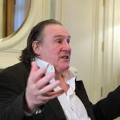 Gérard Depardieu, ogre de l'immobilier, s'attaque à une colline de Trouville