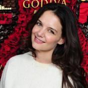 Katie Holmes et Nick Cannon : De beaux gourmands pour la Saint-Valentin