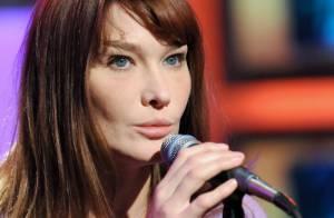 Carla Bruni-Sarkozy - The Voice 2 : 'Mal à l'aise', elle refuse d'y participer !