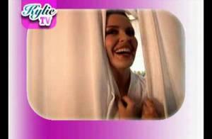 Kylie TV remplace le temps d'un week-end M6 Music Hits