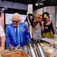 Extrait de Top Chef 2013, avec les Michettes.