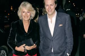 PHOTOS : Camilla Parker Bowles et sa soeur s'habillent chez le même décorateur...