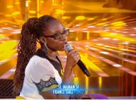 Nouvelle Star : Élimination surprise de Julie, stupéfaction du jury !