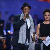 Victoires de la Musique 2013 : Oxmo Puccino triomphe sans carrosse à Pam-Pa-Nam