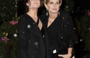 Gemma Arterton, séparée de son mari ? Une beauté songeuse lors des BAFTA