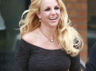 Britney Spears : Rayonnante, elle prend soin d'elle avant le défi Las Vegas