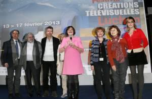 Festival de Luchon : Macha Méril et Philippe Caroit lancent la 15e édition