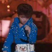Bruno Mars : Des débuts sur scène à 6 ans, dans la peau d'Elvis !