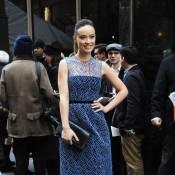 Olivia Wilde et Christina Ricci : Saint-Valentin mode pour les futures mariées