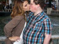 Bar Refaeli et le baiser du Super Bowl : Son geek emballe une autre bombe !