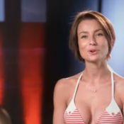 Jennifer Lauret : 'Splash, ce n'est pas La Ferme Célébrités ou Loft Story'