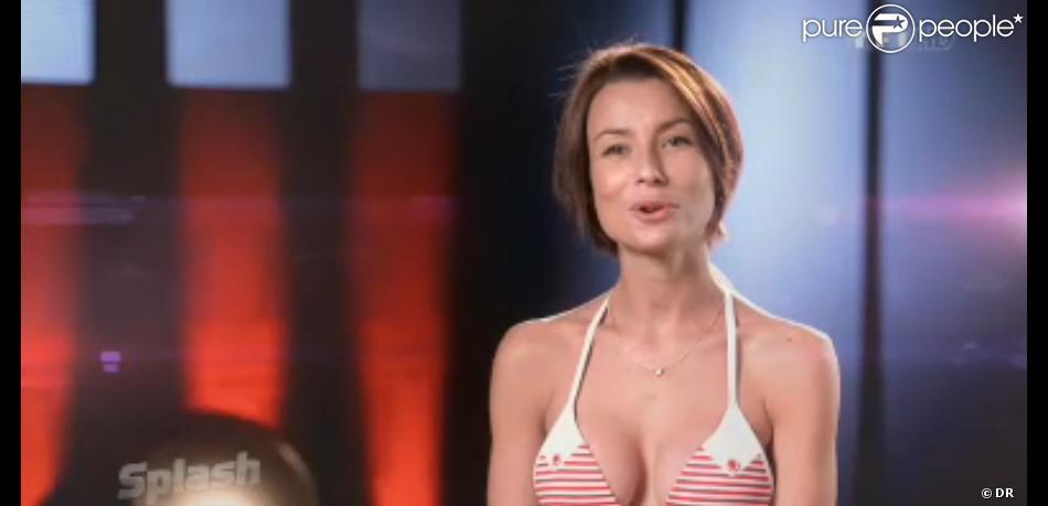Jennifer Lauret Nude In Splash : Le Grand Plongeon In