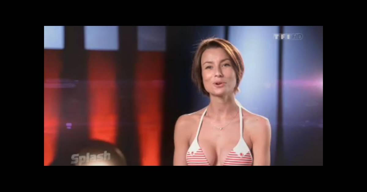 Jennifer Lauret : Splash, ce nest pas La Ferme