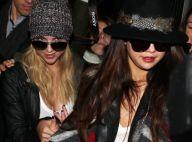 Selena Gomez et Ashley Benson : Les Spring Breakers arrivent à Paris