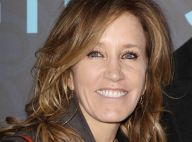 Felicity Huffman : Lynette Scavo des Desperate Housewives de retour en assassin