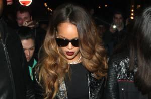 Rihanna agressée par un fan : Sa relation avec Chris Brown agace