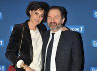 Inès de la Fressange et Denis Olivennes : Amoureux fous pour célébrer l'humour