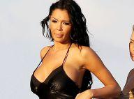 Nabilla a agressé une inconnue en boîte à Miami, la police a dû les séparer