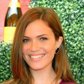 Mandy Moore : La bombe décroche un rôle dans la série ''Pulling''