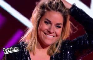 The Voice 2 : La fille de Bernard Tapie éblouit et le retour de la sexy Ludivine