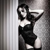 Selita Ebanks : A 30 ans, elle revient en lingerie pour Manor, éblouissante...