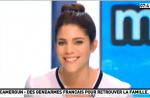 Julia Molkhou : La Miss Météo de ''La Matinale'' de Canal+ est enceinte