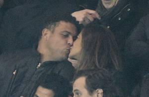 Ronaldo très aminci : Transformé et de nouveau amoureux !