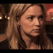 Virginie Efira se moque de ses ''sourcils de suspense'' pour Nouvelle Star