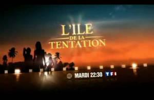 VIDEO : Du bidonnage, du sexe et des larmes, L'Ile de la Tentation revient !