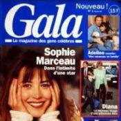 Sophie Marceau sans tabou : Le mariage, Gérard Depardieu, la France...