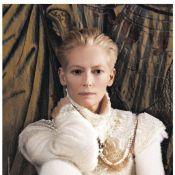 Tilda Swinton : Magnétique en égérie Chanel