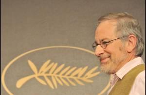Festival de Cannes 2013 : Steven Spielberg président, c'est maintenant !