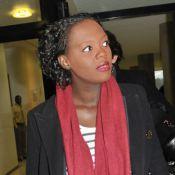 Rama Yade, enceinte : Soulagée à la sortie du tribunal de Nanterre