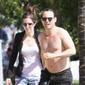 Christian Slater fiancé : Le sex-symbol des années 1990 de nouveau heureux