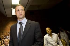 Oscar Pistorius veut faire la paix avec celle qui l'accuse de coups et blessures