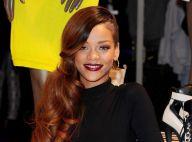 Rihanna : Modeuse et fêtarde, elle illumine Londres
