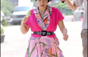 PHOTOS : Ugly Betty, c'est quoi encore ce look ?!