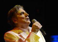 Serge Lama a 70 ans: Francis Cabrel, Alain Delon réunis pour son concert magique