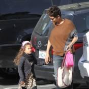 Halle Berry: Complice avec sa fille Nahla qui lui choisit ses looks au quotidien
