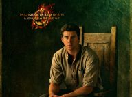 Hunger Games 2 – L'Embrasement : Liam Hemsworth et son regard de séducteur