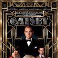 Affiche du film Gatsby le Magnifique de Baz Luhrmann