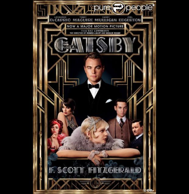 wiki gatsby magnifique film