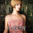Affiche du film Gatsby le Magnifique de Baz Luhrmann avec Carey Mulligan