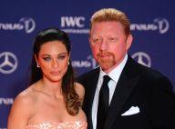 Boris Becker : Sa belle Lilly éblouissante au côté d'une Eva Longoria de charme