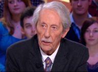 Jean Rochefort présente ''ses excuses'' à Mimie Mathy après ses dures critiques