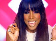 Kelly Rowland : Femme fatale et pin-up dans le clip de ''Kisses Down Low''