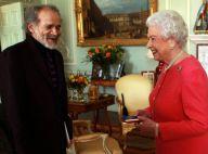Elizabeth II : Très en joie pour récompenser la poésie et John Agard