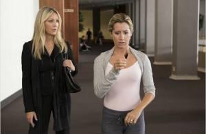 Scary Movie 5 : Les délirantes Lindsay Lohan et Heather Locklear en mode parodie