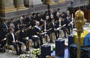 Mort de la princesse Lilian de Suède : Dernier hommage émouvant de sa famille
