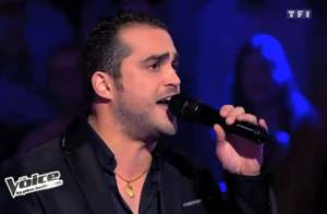 The Voice 2 - Thomas Vaccari déçu par Jenifer :'On juge aussi sur l'image'